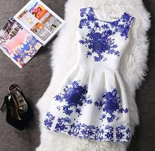 (S - XL) Dress