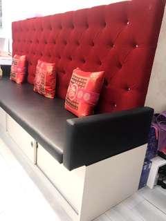 Nail Sofa (Dont Miss)