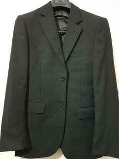 Tommy Gun Suit