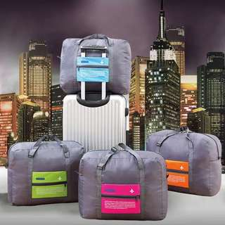 Extra Bags for your Luggage Pre-order