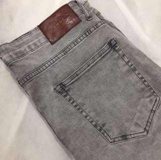 Zara Man Skinny Fit - Size 34 (Ori)