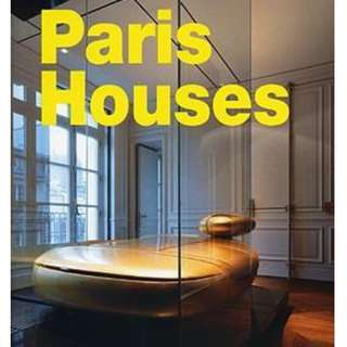 Paris Houses