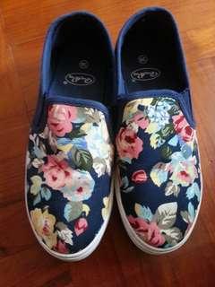 便服鞋 Shoes