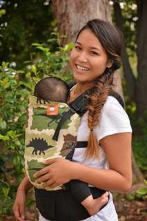 FOR RENT: Standard Tula - Baby Carrier
