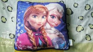 Frozen Pillow