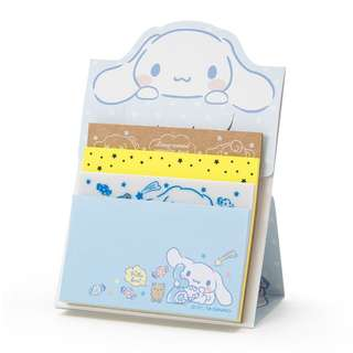 Japan Sanrio Cinnamoroll 4 types Sticky Notes
