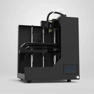 3D列印機$8000