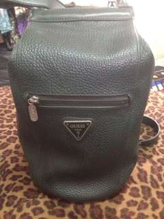 Guess Bag fully leather