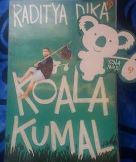 Novel Raditya Dika