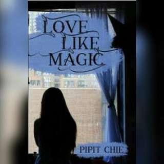 Ebook Love Like Magic