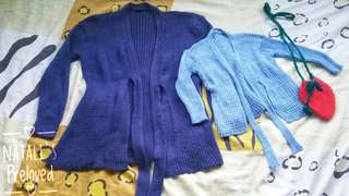 M&D Knitted Cardigan