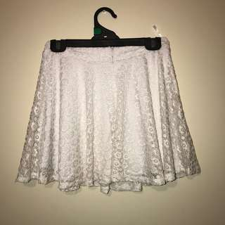 Supre Lacey Skirt