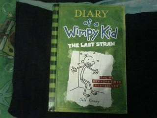 Wimoy kid book, number 3