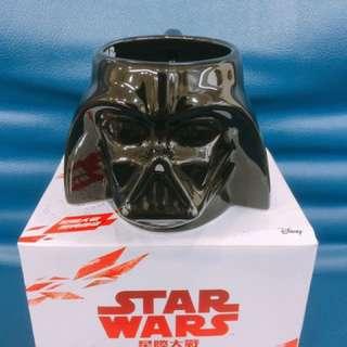 星際大戰3D馬克杯