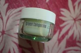 📌SALE!!! Green Tangerine Moist Cream