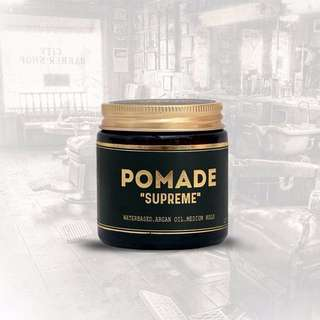 "NERVE ""Supreme"" Pomade"