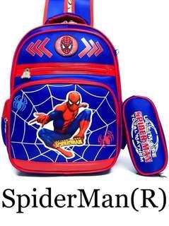 Kids bag 3in1