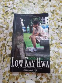 A Photogenic Life by Low Kay Hwa