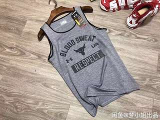 Under armour(new)