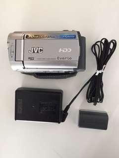 JVC Camcorder