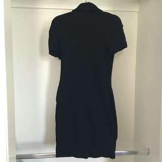 Minkpink turtleneck dress