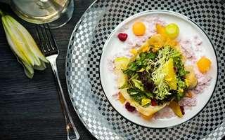 $200 Cash Voucher for Japanese-European Cuisine