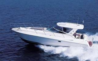 (Fri - Sun, Eve PH & PH) 4-Hr Luxury Sevens Yacht Charter for Up to 12 People