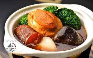 $200 Cash Voucher for Chinese Cuisine A la Carte Menu