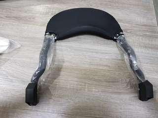 Jovvy Car Seat Adaptor