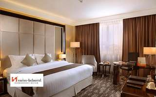 Batam: 2D1N Deluxe Room Stay for 1 Person with Breakfast and Return Ferry