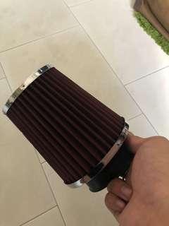 3inch pod filter