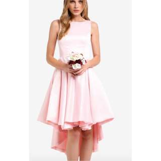 Bridesmaids High Low Dress