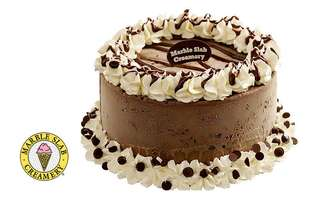 One (1) 1kg Standard Ice Cream Cake with Choice of 4 Flavours