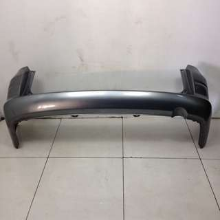 Honda Airwave Rear Bumper (AS2638)