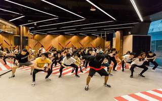 Four (4) Dance Classes for 1 Person