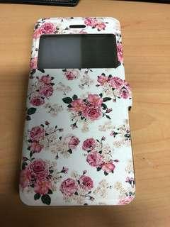 iphone 6 碎花手機殼