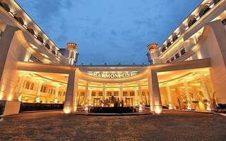 (With Perks) Harmoni One Hotel: 2D1N Stay in Superior Room with Return Ferry + City Tour + Massage for 1 Person
