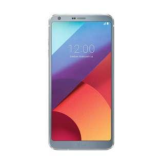 LG G6 4/64gb Platinum cicilan tanpa kartu kredit