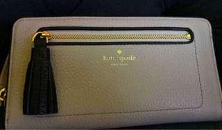 Kate Spade Neda Wallet Zip Around