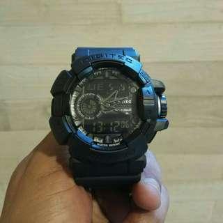 Jam tangan pria Digitec original.