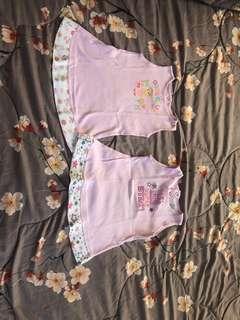 Pink Baby Dresses
