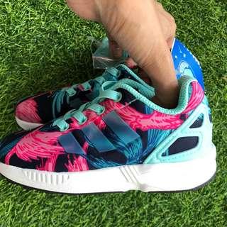 BN Adidas Flora Girls Sneakers