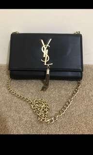 YSL Kate tassel medium shoulder bag