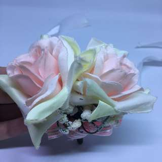 Corsages wedding / bridesmaid / event
