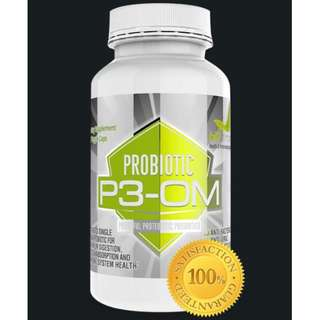 Probiotic Builds Bigger, Stronger Muscles And Burns Fat… Without A Single Change To Your Diet Or Workout....