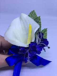Corsages wedding/ bridesmaid/ event