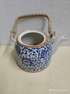 陶瓷製品 中國 景德鎮製作 冇盖