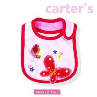 Carter's Bib - CF566