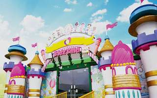 (Sat - Sun and PH) Unlimited Playtime in Kidzland for 1 Child (Aged 3 and Above)