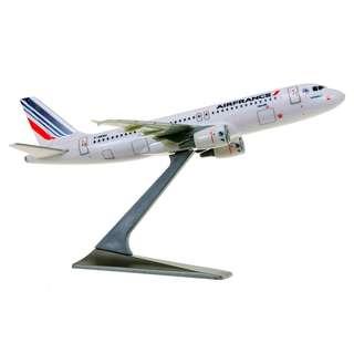 (Socatec) Air France Airbus A320
